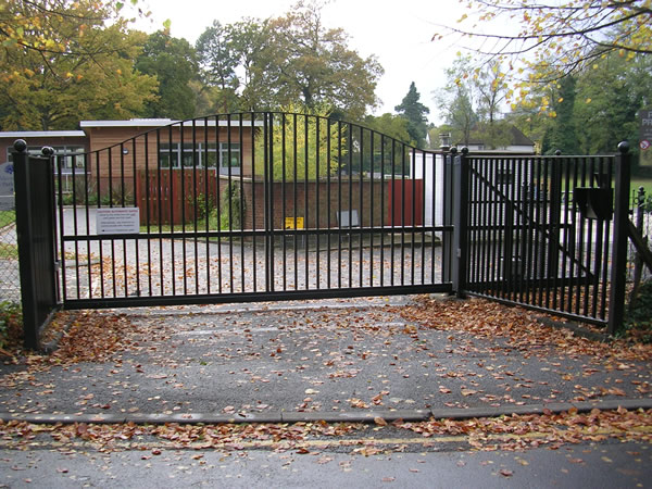 Electric Sliding Gates Cantilever Electric 28 Images Electric Sliding Gates Cantilever